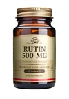 Solgar Rutin 500 mg Tablets 50
