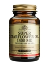 Solgar Super Starflower Oil 1300 mg 30