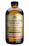 Solgar L-Carnitine 1500 mg Liquid 473 ml