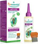 Puressentiel Anti-Lice Lotion & Comb 100ml