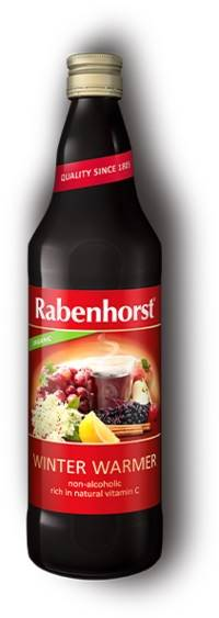 Rabenhorst Winter Warmer 750ml