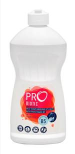 PROBIOTIC Washing Up Liquid with Provitamin B5 500ml
