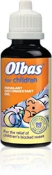 Olbas Decongestant Oil For Kids 10ml
