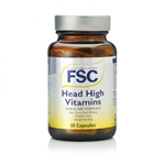 Fsc Head High Vitamin One A Day 30 Caps