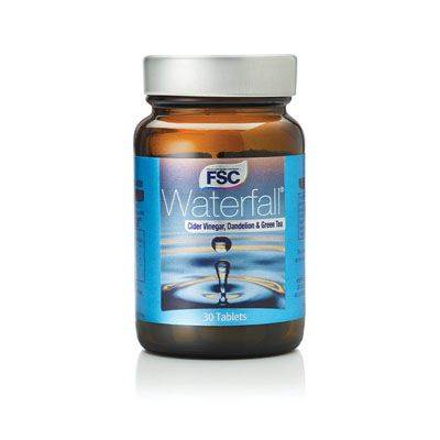 FSC Herbal Waterfall 30 Tabs
