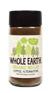 Whole Earth Organic NoCaf Coffee Alternative 100g