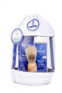 Weleda Men's Natural Grooming Set