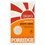 Alara Everyday Oats Gluten Free 500G