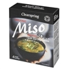 Clearspring Instant Miso Soup with Sea Vegetables 40g