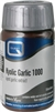 Quest Kyolic Garlic 1000MG 60 Capsules