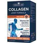 NATURES AID COLLAGEN JOINT FORMULA 60 CAPS