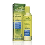 Australian Tea Tree Deep Cleanse Skin Wash 250ml