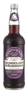 Fentimans Dandelion & Burdock 750ml