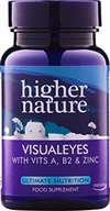 HIGHER NATURE VISUALEYES 30 CAPS