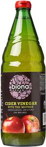 Biona Organic Cider Vinegar 750ml