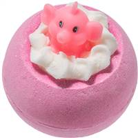 Bomb Bath Blaster Pink Elephants & Lemonade 160g