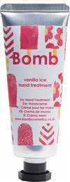 Bomb Vanilla Ice Hand Treatment 25ml