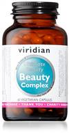 VIRIDIAN ULTIMATE BEAUTY COMPLEX 60CAPS