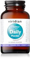 Viridian Tri-Blend Acidophilus Complex With F.O.S Powder 50G