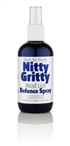 Nitty Gritty Head Lice Repellent Spray 250ml
