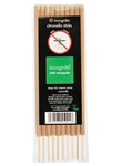 Incognito Citronella Incense Sticks 10