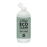 Lillys Eco Clean Toilet Cleaner 750ml