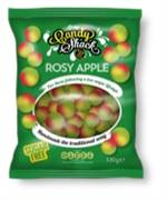 Candy Shack Sugar Free Rosy Apples 120g
