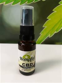 Hempful CBD 1500mg 20ml