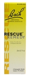 Bach Flower Rescue Remedy 20ml