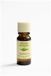 Atlantic Aromatics Patchouli Oil Organic 10ml