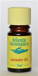 Atlantic Aromatics Lavender Oil High Alt 5ml