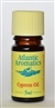 Atlantic Aromatics Cypress Oil 5ml