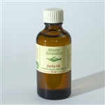 Atlantic Aromatics Jojoba Oil Organic 50ml