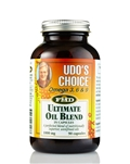 Udos ultimate oil blend