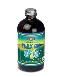 Udo's Choice Flax Oil 250ml