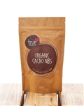 True Natural Goodness Organic Cacao Nibs 125G