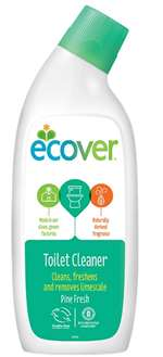 Ecover Toilet Cleaner Pine & Mint 750ml