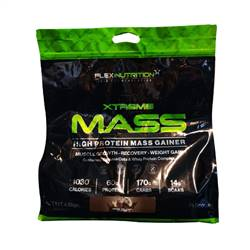 Flexi Nutrition Xtreme Mass 4.8Kg