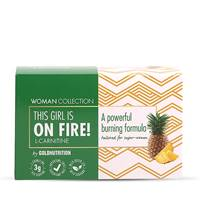 Woman Collection This Girl Is On Fire L-Carnitine 15 Sachets