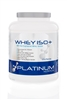 PLATINUM & DIAMOND WHEY ISO+ 2.2.7KG