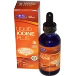 LIFEFLO IODINE LIQUID