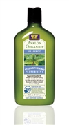 Avalon Organics Peppermint Shampoo