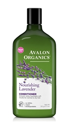 AVALON ORGANIC LAVENDER CONDITIONER