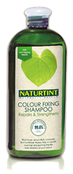 NATURTINT COLOUR FIXING SHAMPOO 400ML