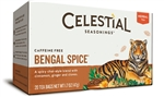 CELESTIAL SEASONINGS BENGAL SPICE HERBAL TEA