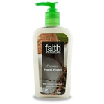 Faith in Nature Coconut Hand Wash 300ml