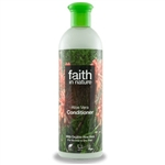 Faith in Nature Aloe Vera Cond 400ml