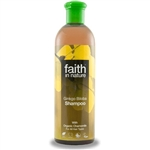 Faith in Nature Ginkgo Biloba Shampoo