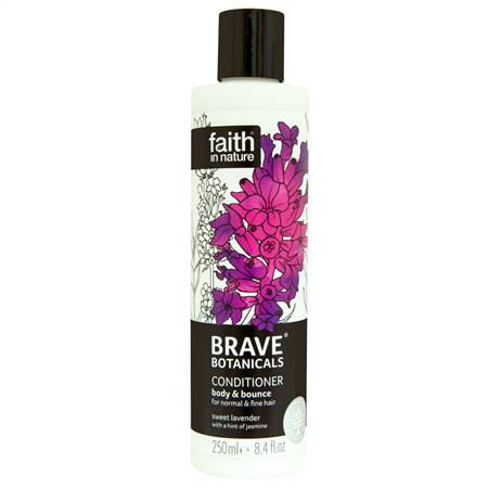 Faith in Nature Body & Bounce Conditioner 250ml