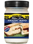 WALDEN FARMS AMAZIN MAYO SWEET & TANGY